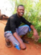 Sports Development Aid Lindi Project Coordinator Ramson Lucas