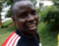 Sports Development Aid Singida Project Manager Arnold Bugado
