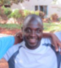Sports Development Aid Singida Project Coordinator Amani Mwaipaja