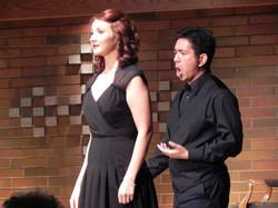 Fat Chance! Opera (2010)