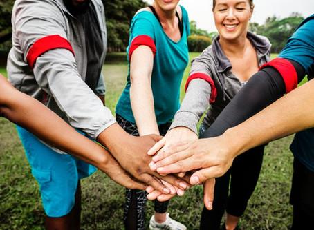Corporate Warriors: Benefits of Team Building Activities