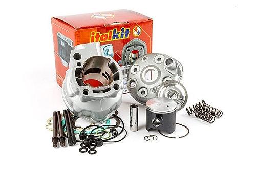 Cilindro ITALKIT 95cc 308-3 Racing Minarelli AM6