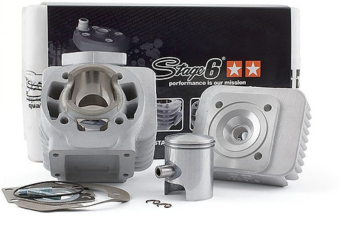 Stage6 cilindro cilindro 50cc Sport MKII MBK Booster / Stunt