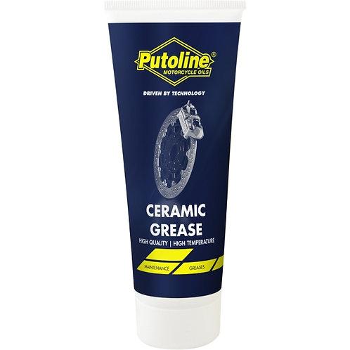 100 G TUBO PUTOLINE CERAMIC GREASE