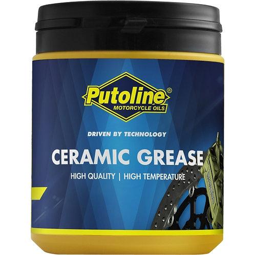 600 G ENVASE PUTOLINE CERAMIC GREASE