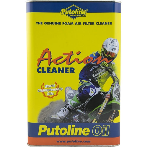 4 L LATA PUTOLINE ACTION CLEANER
