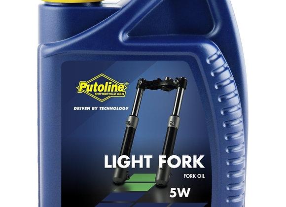 500 ML BOTELLA PUTOLINE LIGHT FORK