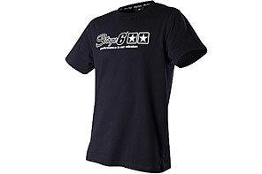 Camiseta Stage6 Negra M