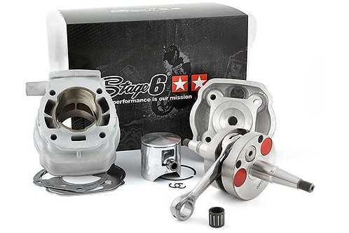 Pack cilindro - cigüeñal Stage6 BigRacing 88cc carrera 45mm Derbi Euro2