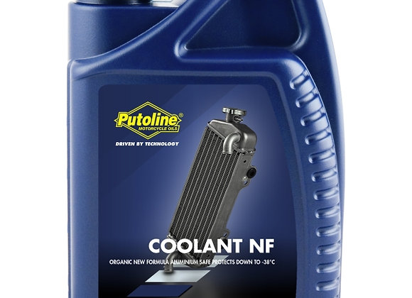 1 L BOTELLA PUTOLINE COOLANT NF
