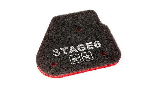 """Espuma de caja de aire original MBK Nitro / Ovetto Stage6 """"Double espuma"""""""