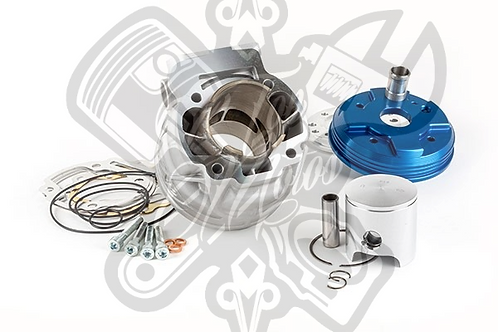 Kit de cilindro 2Fast 80cc carrera 44,9mm Derbi Euro 3/4