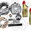 Thumbnail: Cilindro ITALKIT 70cc Derbi Euro3 CK.12.770.G1
