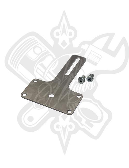 Soporte universal para velocímetro / tacómetro KRM