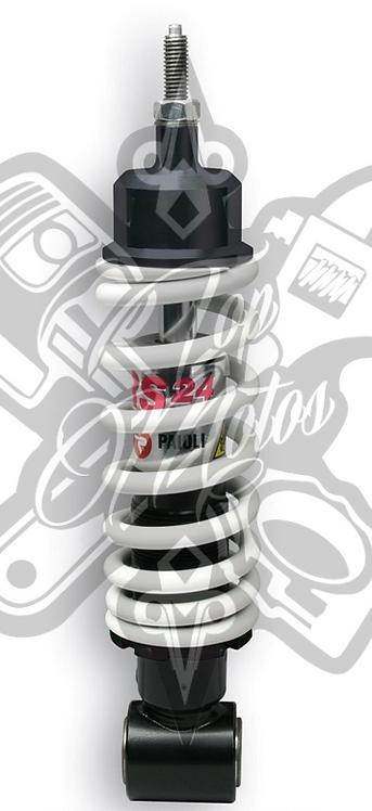 AMORTIGUADOR MALOSSI RS3 DEL: VESPA PRIMAVERA 125