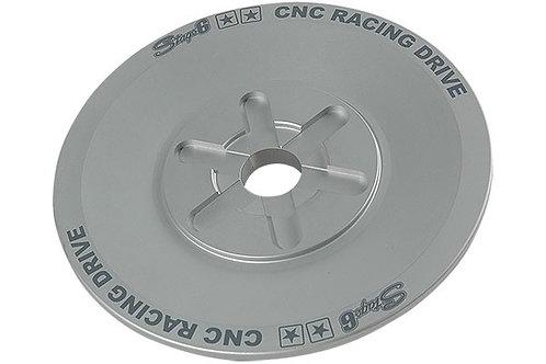 "Polea Stage6 ""Racing Drive"" en CNC MBK Nitro / Booster"