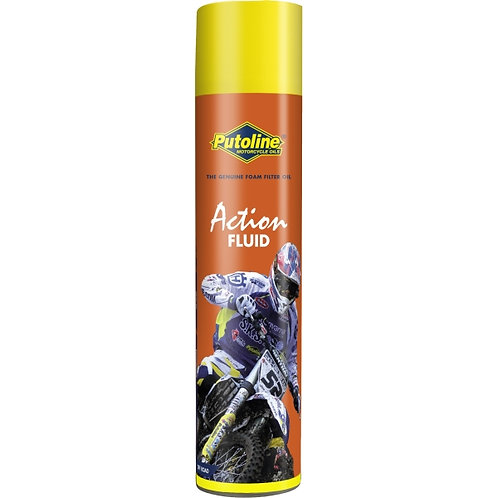 600 ML AEROSOL PUTOLINE ACTION FLUID