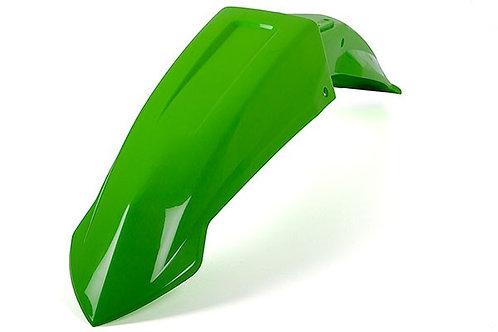 Guardabarros delantero Toxik Green Kawa Supermotard