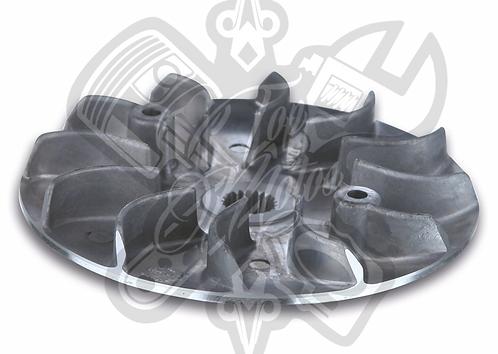 SEMI POLEA VENTILADOR PIAGGIO X9,HONDA FORESIGHT/PANTHEON 125/150CC 2-TIEMPOS