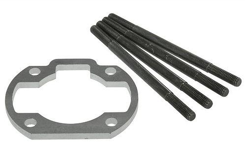 Stage6 Bloque vertical de 5 mm con espárragos M7x120 mm MBK Nitro / Ovetto