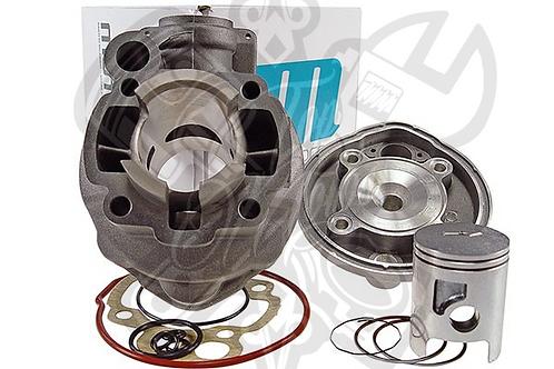 Cilindro Motoforce de Aluminio 50cc Minarelli AM6