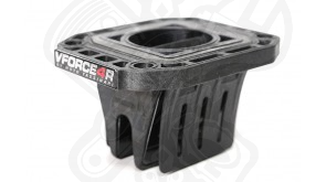 CAJA DE LAMINAS VFORCE 4 CR85/DERBI