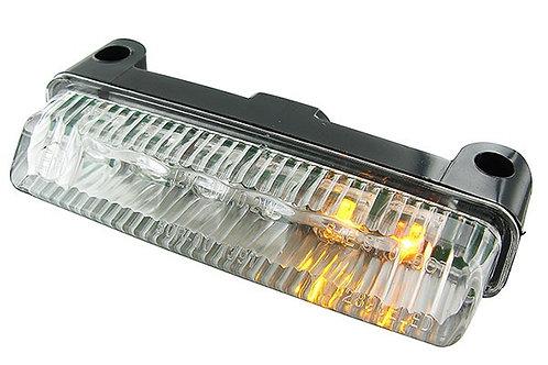 Luz trasera e indicadores 78x16x32mm STR8 Mini LED CE aprobado blanco