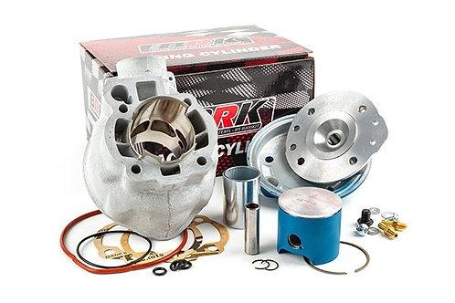 Kit de cilindro de dos piezas BRK Racing 80cc Minarelli AM6