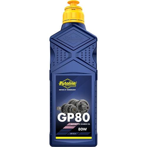1 L BOTELLA PUTOLINE GP 80 80W