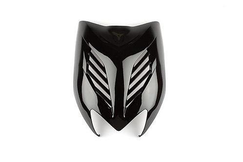 Frente negro Nuevo diseño MBK Nitro / Aerox antes de 2013