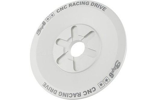 Polea Racing Drive Stage6 en motor CNC CPI