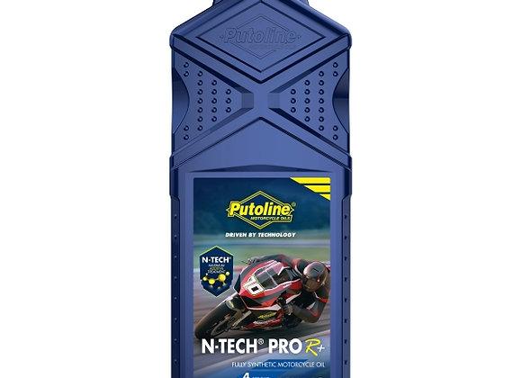 1L BOTELLA PUTOLINE N-TECH PRO R+ 10W-60