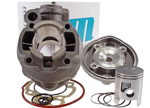 Culata Aluminio 50cc Minarelli AM6