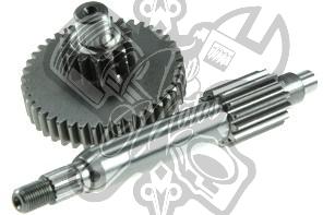 Transmisión primaria Stage6 14/42 MBK Nitro / Booster