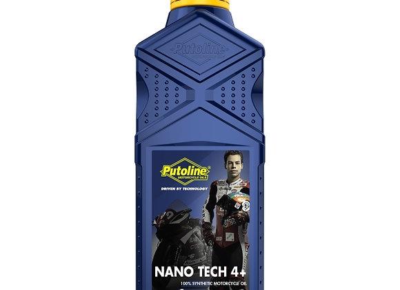 1 L BOTELLA PUTOLINE NANO TECH 4+ 10W-30