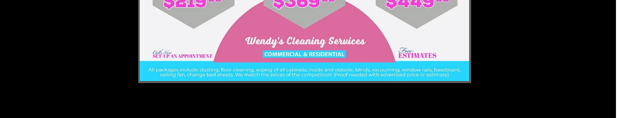 www.wendyscleaningservices.org