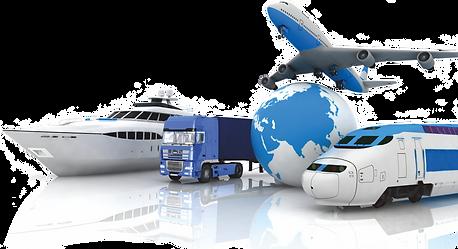 Backroom - Logistica Nacional e Intenacional