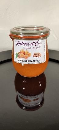 Abricot/amaretto
