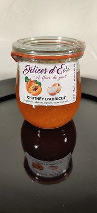 Chutney d'Abricot