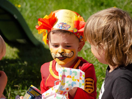 The MOJA Guide to Planning the Ultimate IJburg Kids Party