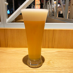 IPA(Indian Pale Ale)【無濾過】