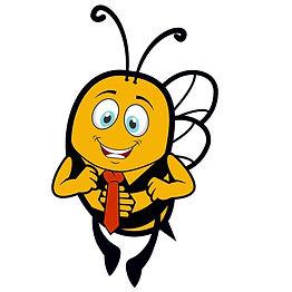 Honeybee ready for work.jpg