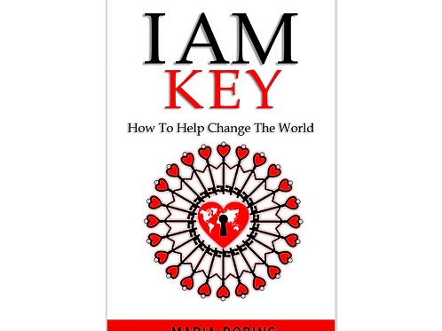 I AM Key: How To Help Change The World