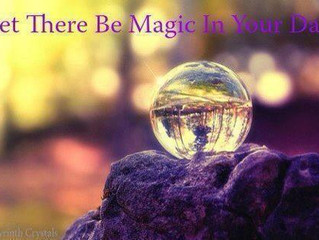 Let There Be Magic