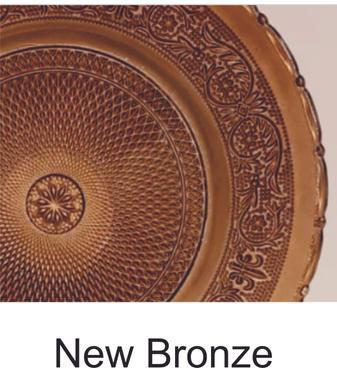 New Bronze