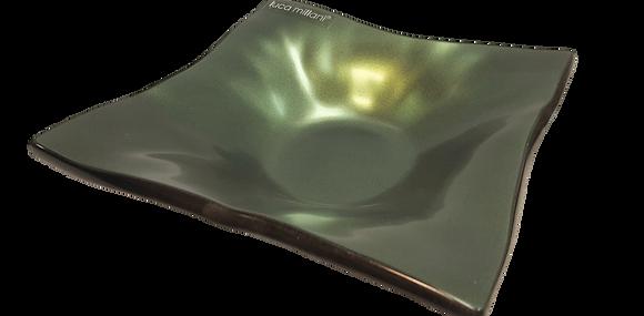 MINI CENTRO MESA – 0063 - Verde Oliva Matte