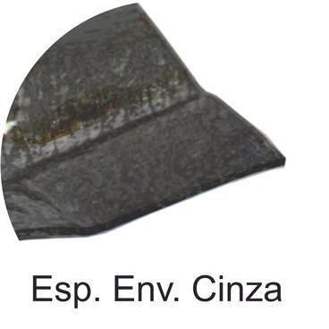Esp. Env. Cinza