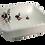 Thumbnail: BOWL DECOR CERAMICA - 12CMX12CM - PZ062062