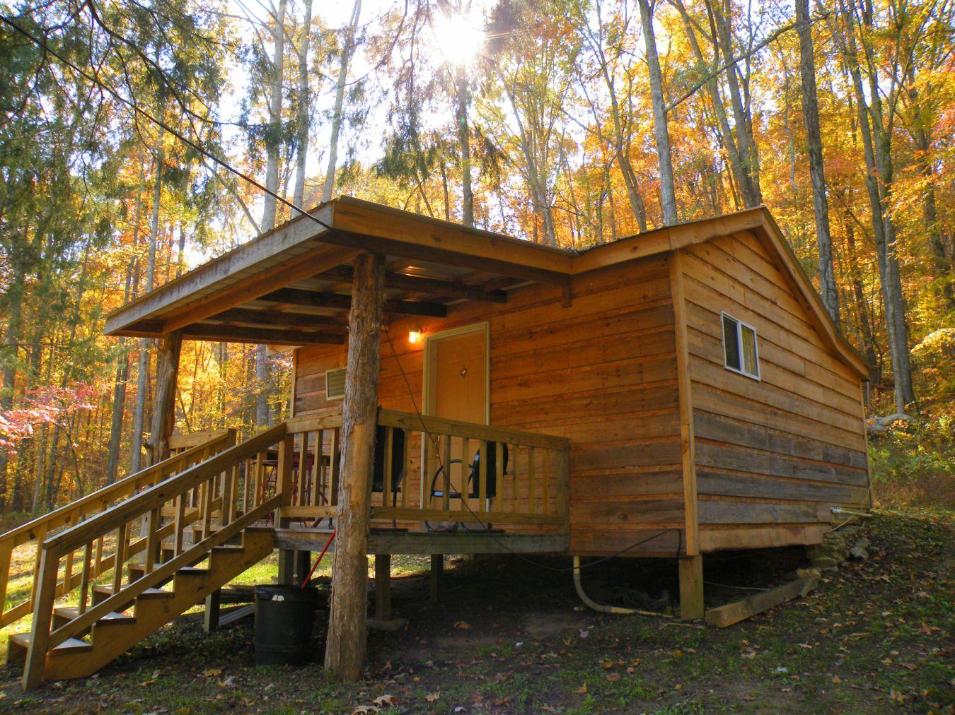 Butternut Cabin