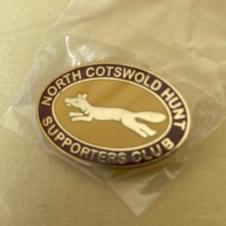 Badge £5